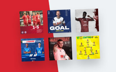 The Ideal Way to Create Matchday Graphics [A Complete Guide]